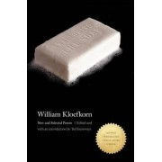 Swallowing the Soap by William Kloefkorn