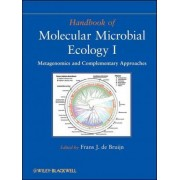 Handbook of Molecular Microbial Ecology I by Frans J. de Bruijn