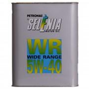 Selenia WR 5W-40 Diesel 2 Litre Can