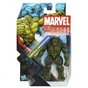 Marvel Universe Series 5 Action Figure #19 Marvels Abominations Abomination 3.75 Inch