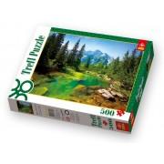Пъзел 500 елемента - Татра планини 37117