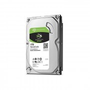 Seagate HDD, 1TB, 7200rpm, SATA 6, 64MB (ST1000DM010)