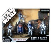 Star Wars Pack Battle Front ii Droid