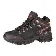 ALPINE PRO WINDIGO 2 Uni outdoorová obuv UBTH021990 černá 37