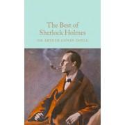 The Best of Sherlock Holmes by Sir Arthur Conan Doyle
