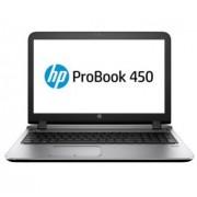 "HP ProBook 450 G3 Intel i5-6200U/15.6""HD/4GB/500GB/HD Graphics 520/DVDRW/FreeDOS/EN (P4N94EA)"