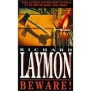 Beware! by Richard Laymon