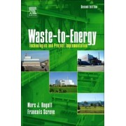 Waste-to-Energy by Marc J. Rogoff