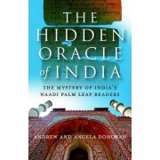 The Hidden Oracle of India by Andrew Donovan