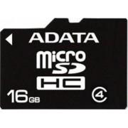 Card de Memorie ADATA microSDHC 16GB Class4