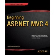Beginning ASP.NET MVC 4 by Jose Rolando Guay Paz