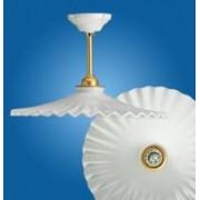 > Lampadario a soffitto fisso Ventaglio Ø280