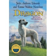 Dragon Hound of Honour by Julie Andrews Edwards