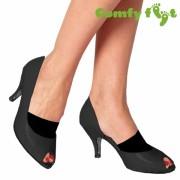Paduri pentru confortul picioarelor