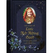 Story of Little Red Riding Hood by Christopher Bing