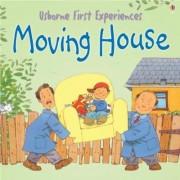 Moving House: Miniature Edition by Anne Civardi