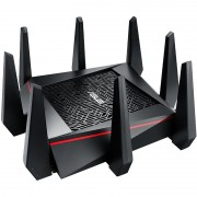 Router wireless ASUS Gigabit RT-AC5300 Tri-Band
