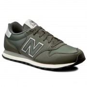 Сникърси NEW BALANCE - GM500SKG Зелен