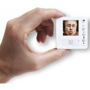 Mensajes con Imagen y video con el dispositivo Video Memo