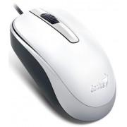 Mouse Genius DX-120 (Alb)