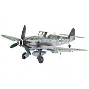 Revell Germany Messerschmitt Bf109 G-10 Erla Model Kit