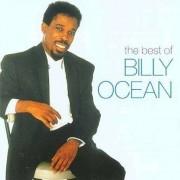 Billy Ocean - The Best Of (0828767596624) (1 CD)