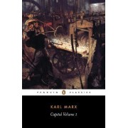 Capital: A Critique of Political Economy v. 1 by Karl Marx