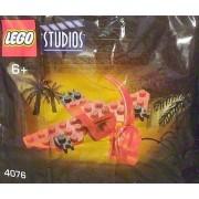Lego Studios 4076 Pteranodon