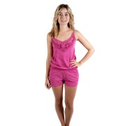Protest Acacia Playsuit Hyped Pink 2015