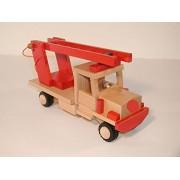 DREWA Camión Mini - Departamento de Bomberos - Drewa camiones madereros