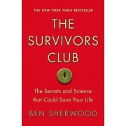 The Survivors Club by Ben Sherwood
