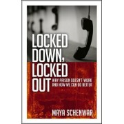 Locked Down, Locked Out: Why Prison Doesn't Work and How We Can Do Better by Maya Schenwar