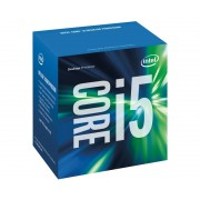 INTEL Core i5-7600K 4-Core 3.8GHz Box