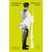 Return of the Soldier by Rebecca West