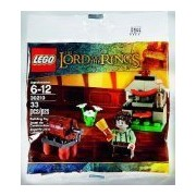 Lego Lord of the Rings 30210 Frodo with Cooking Corner (Bagged)