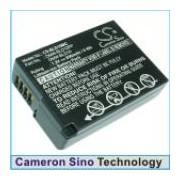 batterie camescope panasonic DMW-BLD10E