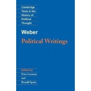 Weber: Political Writings by Max Weber