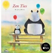 Zen Ties by Jon J. Muth