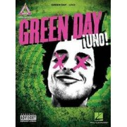 Green Day - Uno! by Hal Leonard Publishing Corporation
