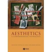 Aesthetics by Steven M. Cahn