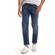 7 For All Mankind Standard Clean Straight Leg PACL