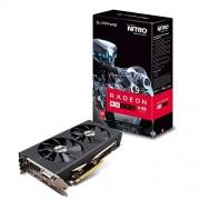 Sapphire Technology Nitro Scheda Grafica ATI Radeon RX 480 8 GB GDDR5 PCI Express 11260-01-20