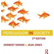 Persuasion in Society by Herbert W. Simons