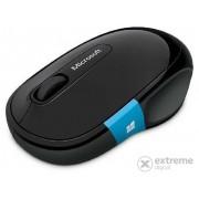 Microsoft Sculpt Comfort Mouse bluetooth (H3S-00001), negru