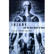 Injury and the New World of Work by Terrence Sullivan