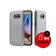Etui Luxury Armor Samsung Galaxy A3 2016 + SZKŁO