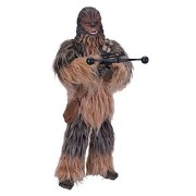 Thinkway Toys - Star Wars Episode Vii Interactive Figura With Sound E Light Up Chewbacca 42 Cm