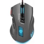 Mouse Gaming Natec Genesis Xenon 200 3200 DPI USB Negru
