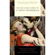Best Early Stories of F. Scott Fitzgerald by F. Scott Fitzgerald