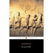 The Jewish War by Flavius Josephus